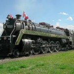 An American Motif: The Steam Locomotive in the Collective Imagination