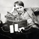 Thomas Edison in American Mythology