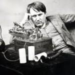 Thomas Edison in American Mythology